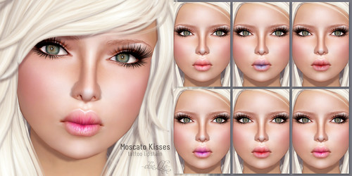cheLLe - Moscato Kisses