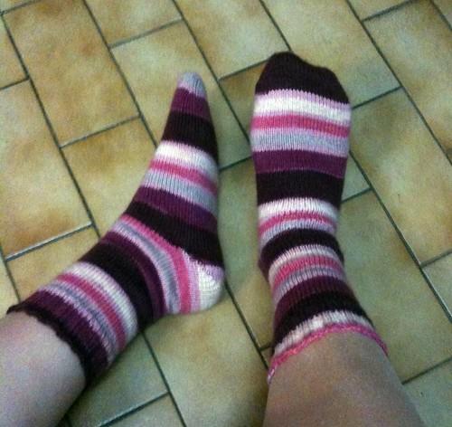 Innsbruck Socks