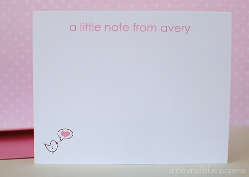 anna and blue paperie valentine a little note 2 logo