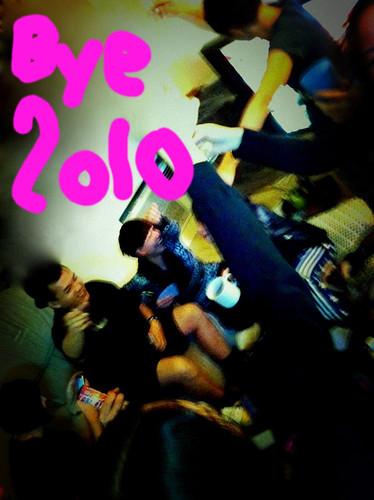 bye 2010