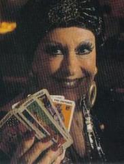 Argentinita Vélez