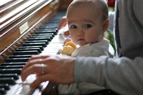 Baby Billy Joel