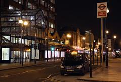 Merc Taxi, Harrow (2E0MCA) Tags: black cab taxi transport mercedesbenz harrow canonefs1755mmf28isusm canoneos7d
