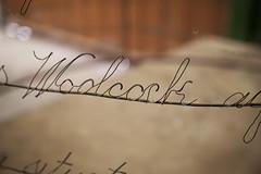 The Elizabeth Woolcock Letter ...