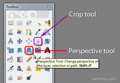 Perspective correction and cropping (Part 3 of 14) « Tech bytes for tea?