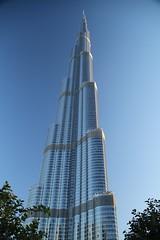 Burj Khalifa, Dubai UAE (Benos55) Tags: building tower skyscraper dubai uae middleeast emirates burj burjkhalifa