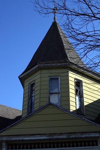 w.a. dial house