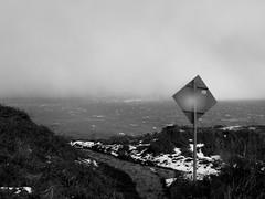 -- (tartalom) Tags: howth dublin snow weatherfront tartalom christophersweeney