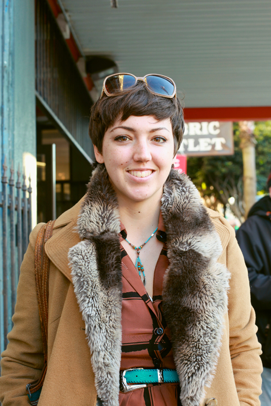 carolyne_closeup - san francisco street fashion