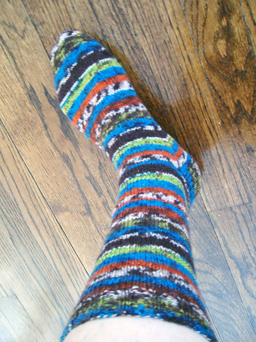 GIANT sock