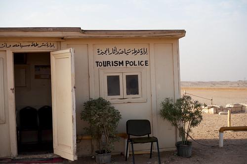 Turispolitiet