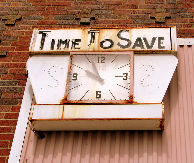 Time to Save - Bristol, VA