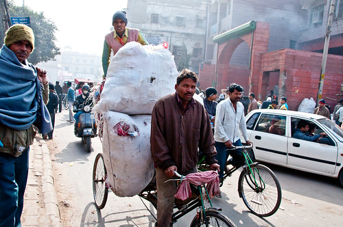 Chandni Chowk Delivery