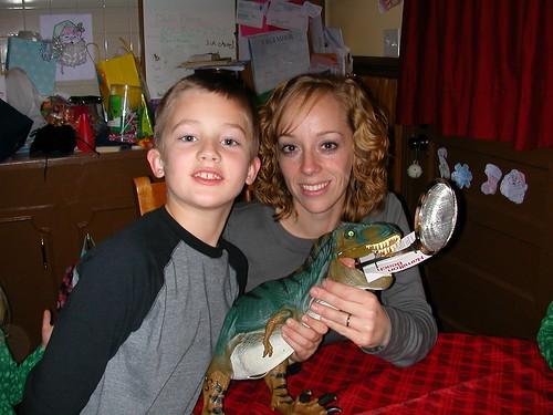 Dec 30 2010 Ruth Party Clark