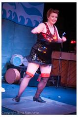 moses-69 (fortunae2002) Tags: costume dancer redhead apron waitress burlesque pasties tapdancing cinnamonsugar bkb beeskneesburlesque