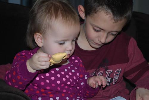 Sadie Loves Nick