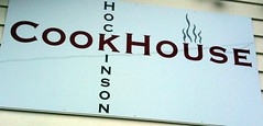 Hockinson CookHouse in Vancouver WA