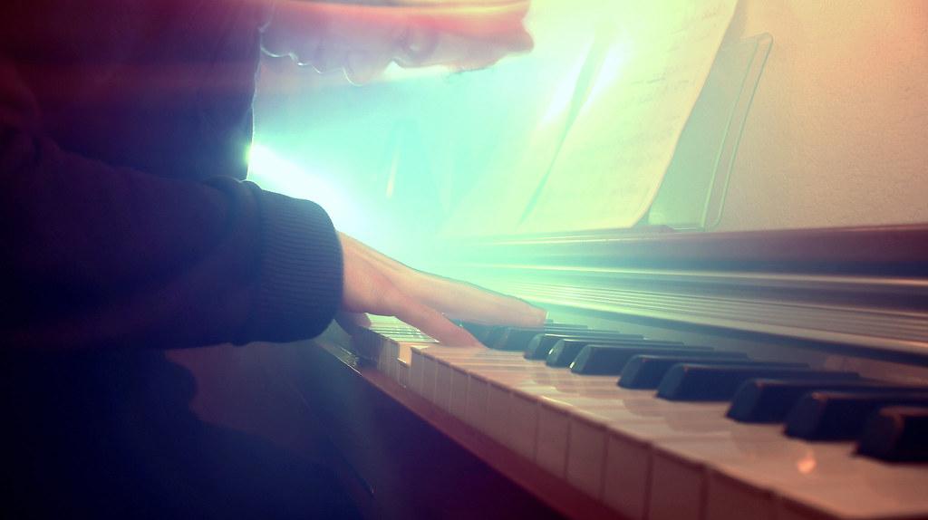 9/365 (Open Shutter-Piano)