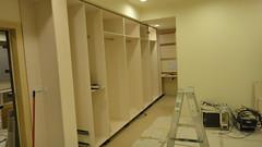 20110111-主臥衣櫃