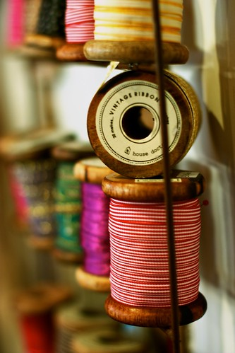 reels of ribbon by peet-astn