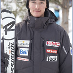 Mathieu Leduc (Comox - Mt Washington Ski Club)