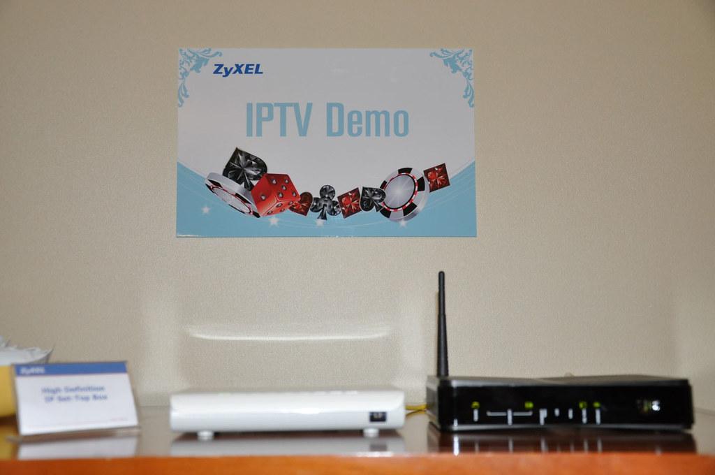 IPTV Demo
