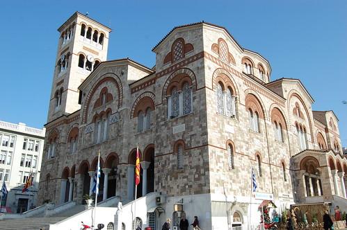 Cathedral of Agia Triada