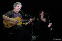 Eugenio Bennato (5) (Daniele Di Palma) Tags: music canon live concerto musica castel chitarra daniele morrone dipalma tarantapower bennato eugeniobennato