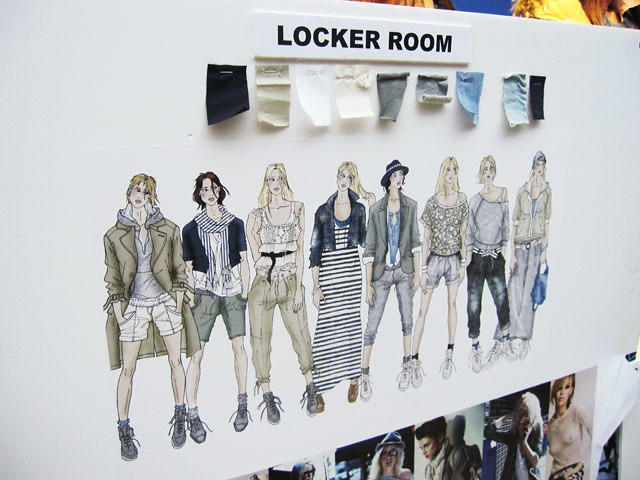 next locker room trend