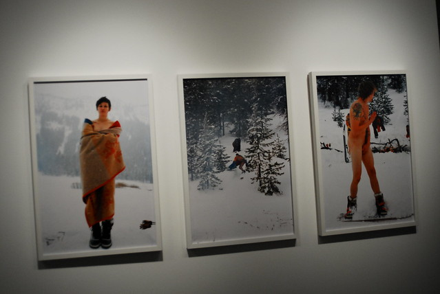 Winter's Children at Milk Gallery