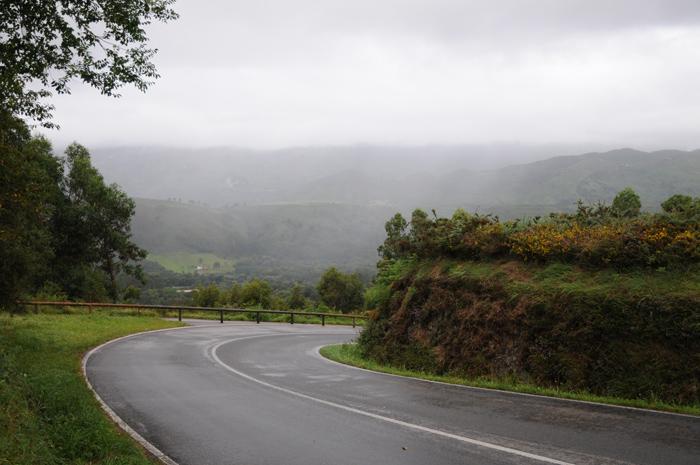 Asturias, Andrin