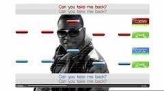 Tinchy Stryder Feat Taio Cruz_Take Me Back