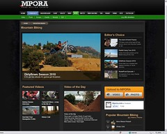MPORA Featured Videos.