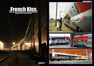 french kiss issue 2