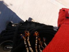 [15/365] Esperando (Perlitaaxan) Tags: 365 collar morral suter