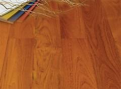 实木地热地板五年保修终身维护—精品花纹