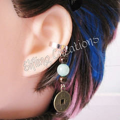 Asian Zen - Cartilage Ear Cuff
