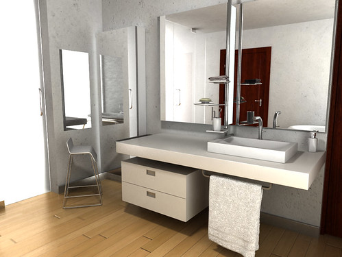 Lavabos Para Baño Para Empotrar:Diseno De Muebles Para Bano