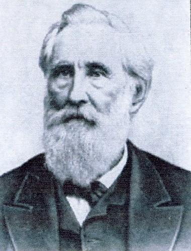 Oran M. Roberts
