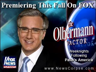 The Olbermann Factor