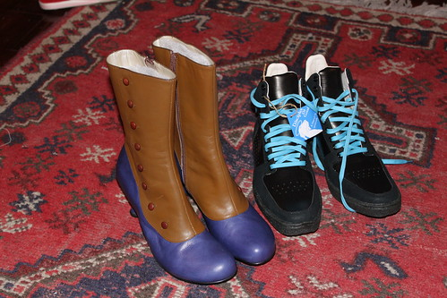 John Fluevog Shoes