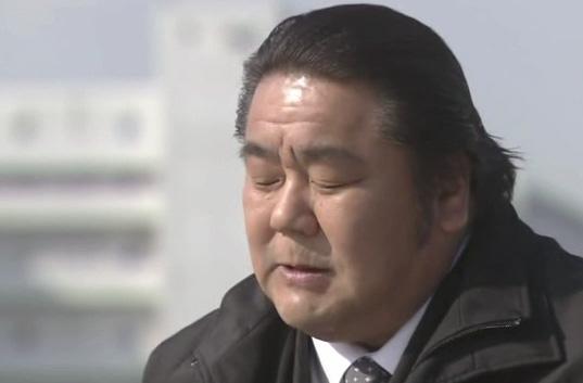 石塚英彦 石塚英彦飾演和田純(チャンコ桑), 雖然台詞不多他是劇裡最有份量的一枚...  吉米‧