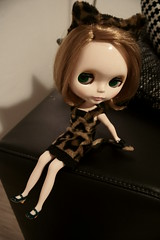 Miauuuuu // New dress