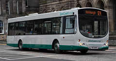 East Coast Buses 10193: RIG6498 (Cobalt271) Tags: rig6498 east coast buses volvo b7rle wright eclipse urban