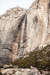 Mountain High (Thomas Hawk) Tags: america california nationalpark usa unitedstates unitedstatesofamerica yosemite yosemitevalley waterfall fav10 fav25