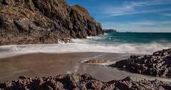 Kynance Cove (Nigel Jones LRPS) Tags: leebigstopper longexposure ocean atlantic kynancecove cornwall