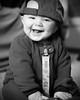 Smiley Boy - Twin Falls, Idaho - 2010