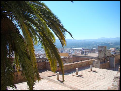 Vista Vélez-Málaga