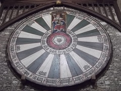 The Round Table of Winchester