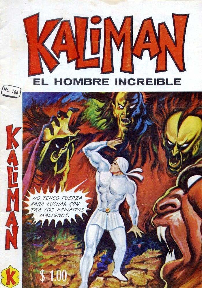 Kaliman 166